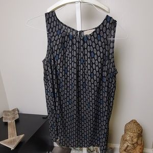 Loft Outlet Leaf Top small